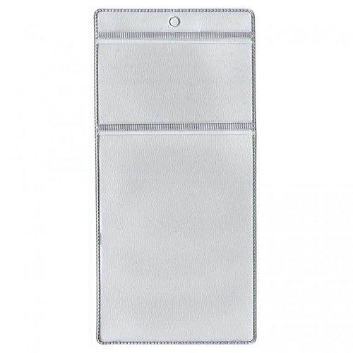 Etui za ID kartice – dva džepa: 114×159