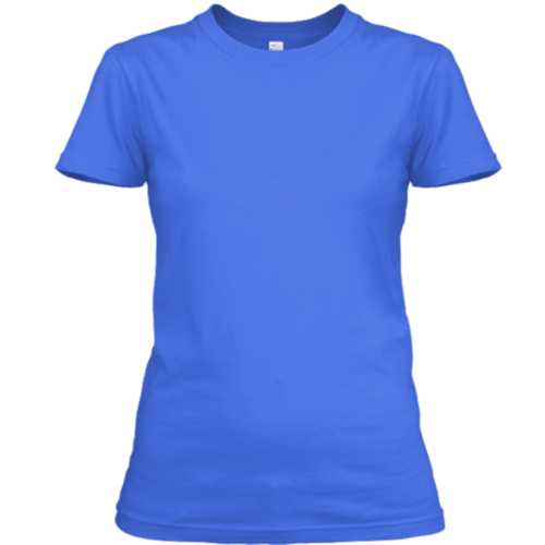 Majica ženska – dizajniraj me